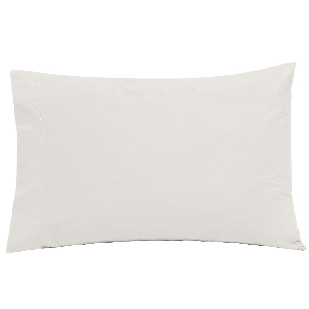 Pillowcase - Standard - White