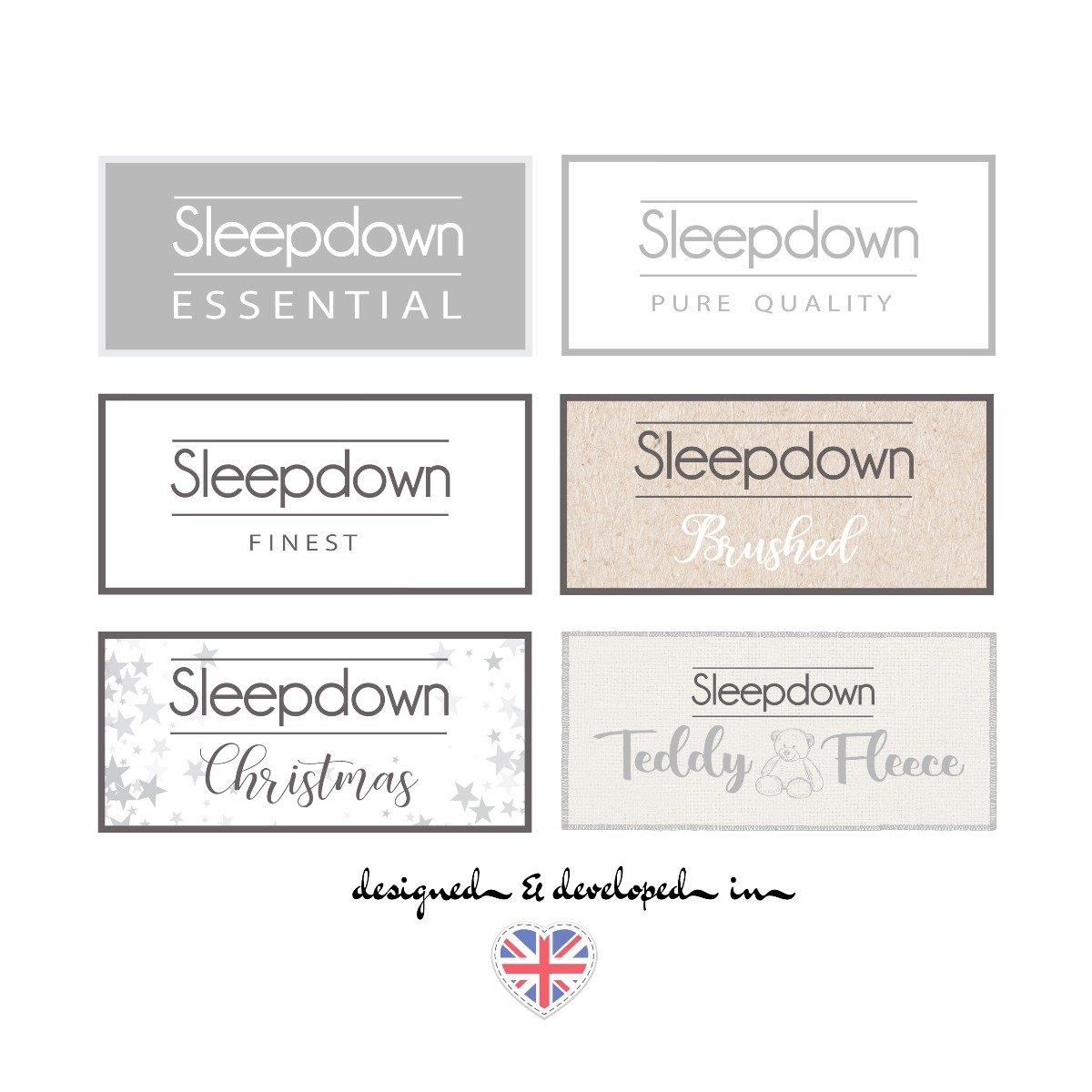 Sleepdown Official