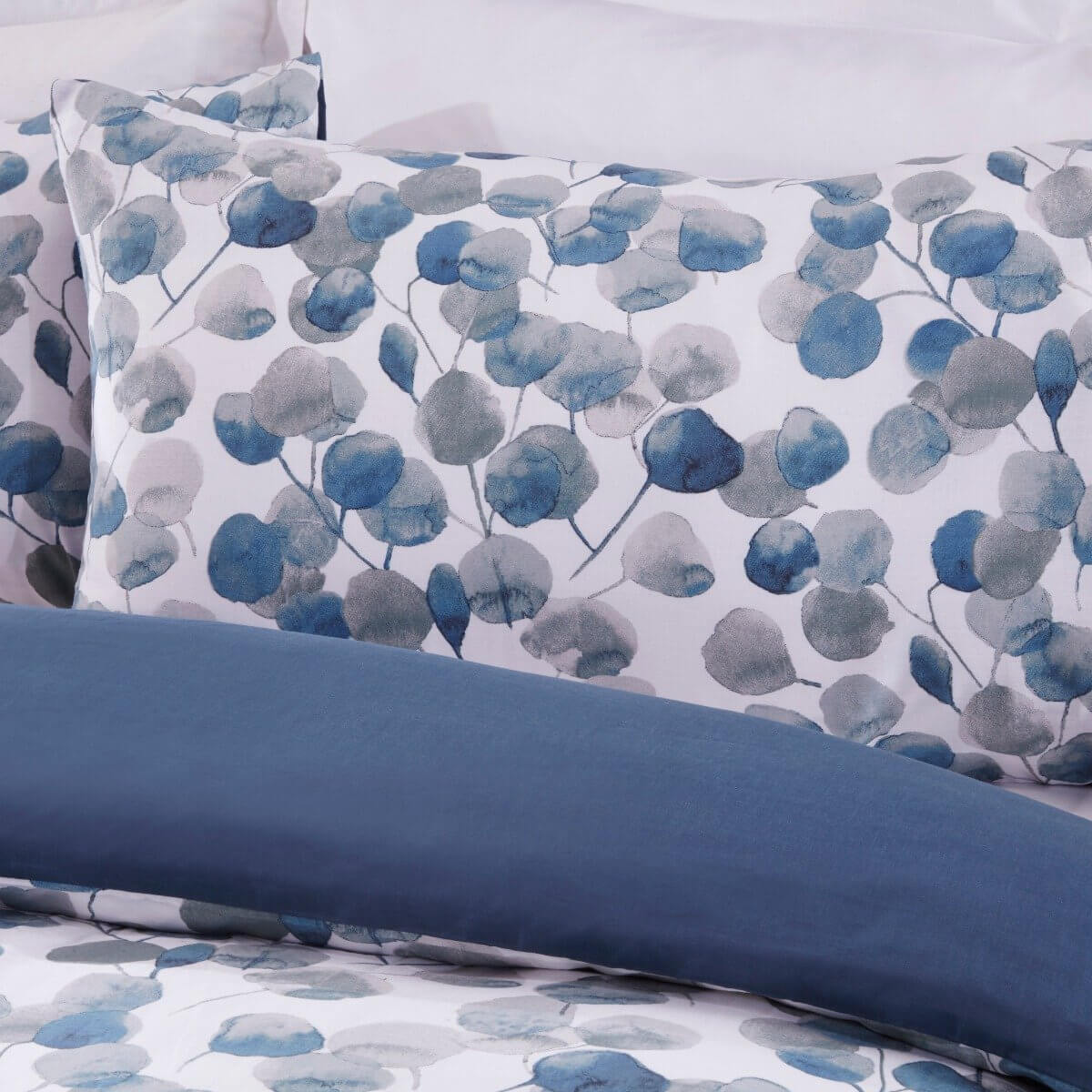 Nordic Floral Bedding Luxury Duvet Cover And Pillowcase Set