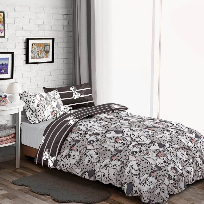 Aladdin Pretty In Paisley Kids Character Duvet Quilt Cover Bedding Set