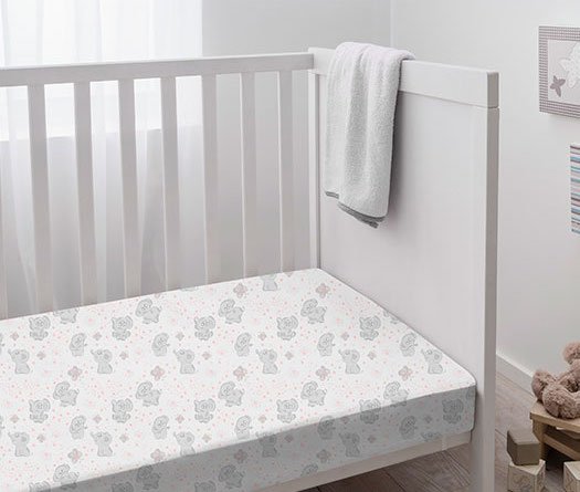 Cuddles and Cribs Nursery bedding