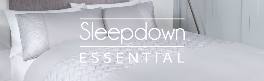 Sleep Down Essential